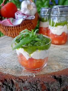 веррины с помидорами