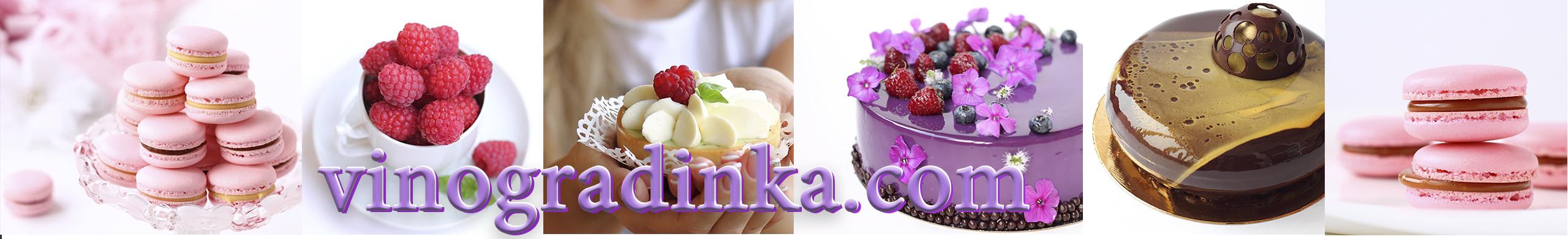 vinogradinka.com